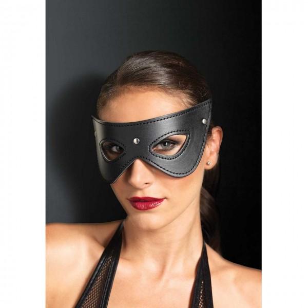 Kunstleder Maske Leg Avenue